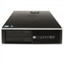 HP Compaq Elite 8300 i7 SFF