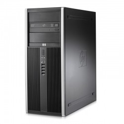 HP Compaq Elite 8300 CMT i5