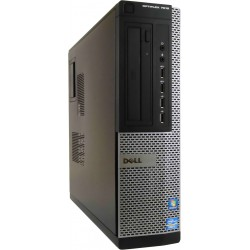 Dell OptiPlex 7010 Desktop i7