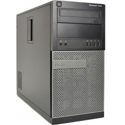 Dell OptiPlex 7010 Mini Tower i5