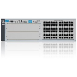 HP ProCurve Switch 4202vl-72