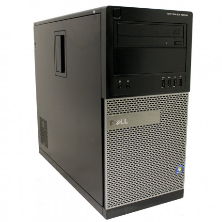 Dell OptiPlex 9010 Mini Tower i7